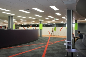 southport tafe library
