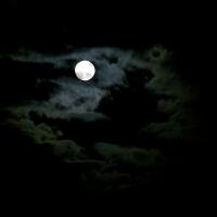 Moon (L)