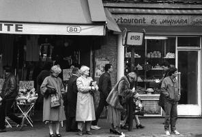 Paris Street  (s)