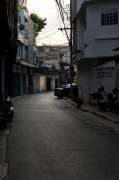 Quiet Street (s)