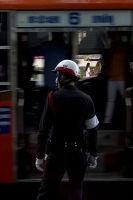 Traffic Cop (s)
