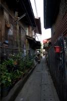 Back Street (s)