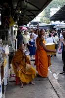 Bankok Monk (s)